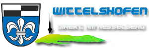 Gemeinde Wittelshofen Logo