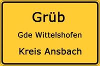 Ortsteil Grüb