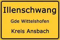 Ortsteil Illenschwang