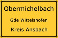 Ortsteil Obermichelbach