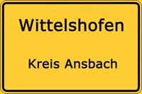 Gemeinde Wittelshofen