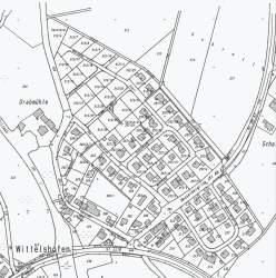 Baugebiet Wittelshofen
