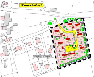 Baugebiet Obermichelbach