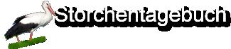 Storchentagebuecher-Gemeinde Logo